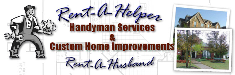 Mike Wimpy - Handyman Services in Greater Dallas Ft. Worth, Texas